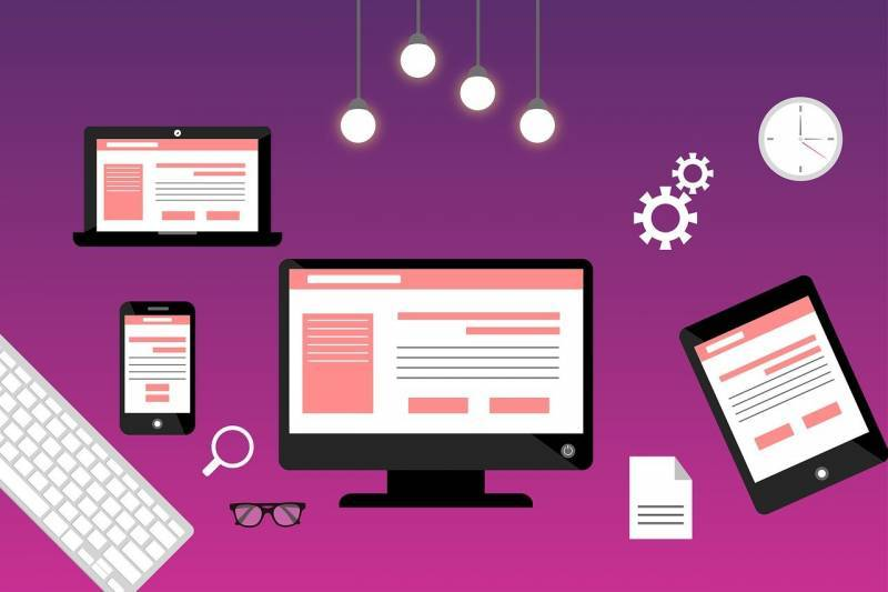 Jasa Pembuatan Website di Banjar
