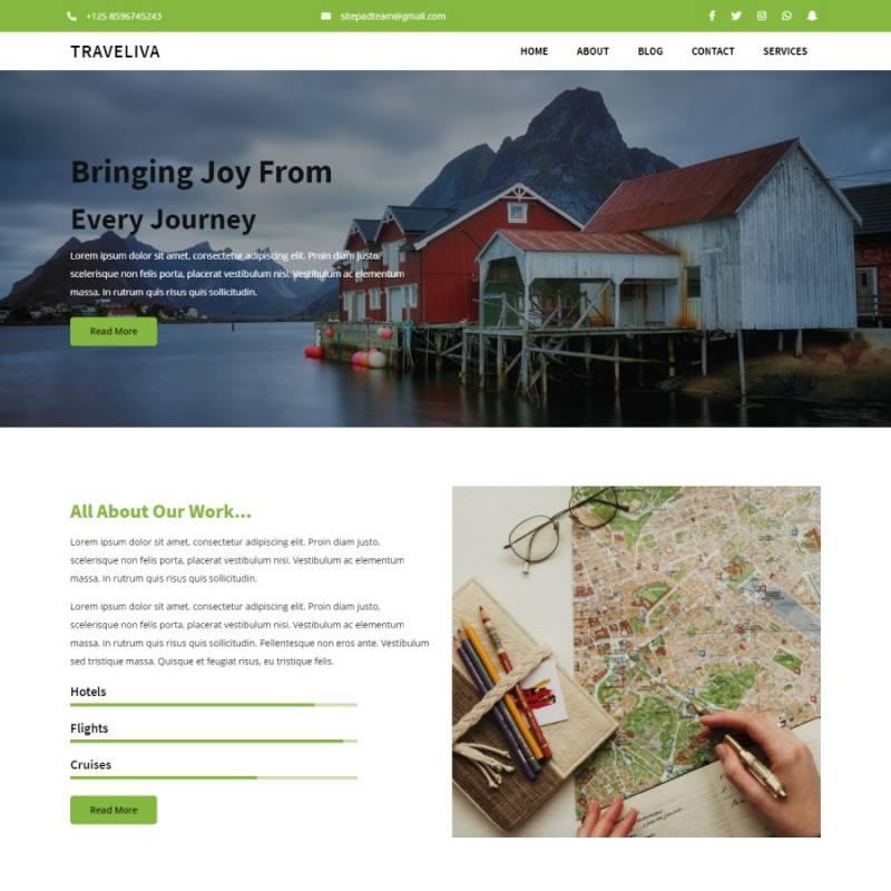 Jasa Pembuatan Website di Karanganyar