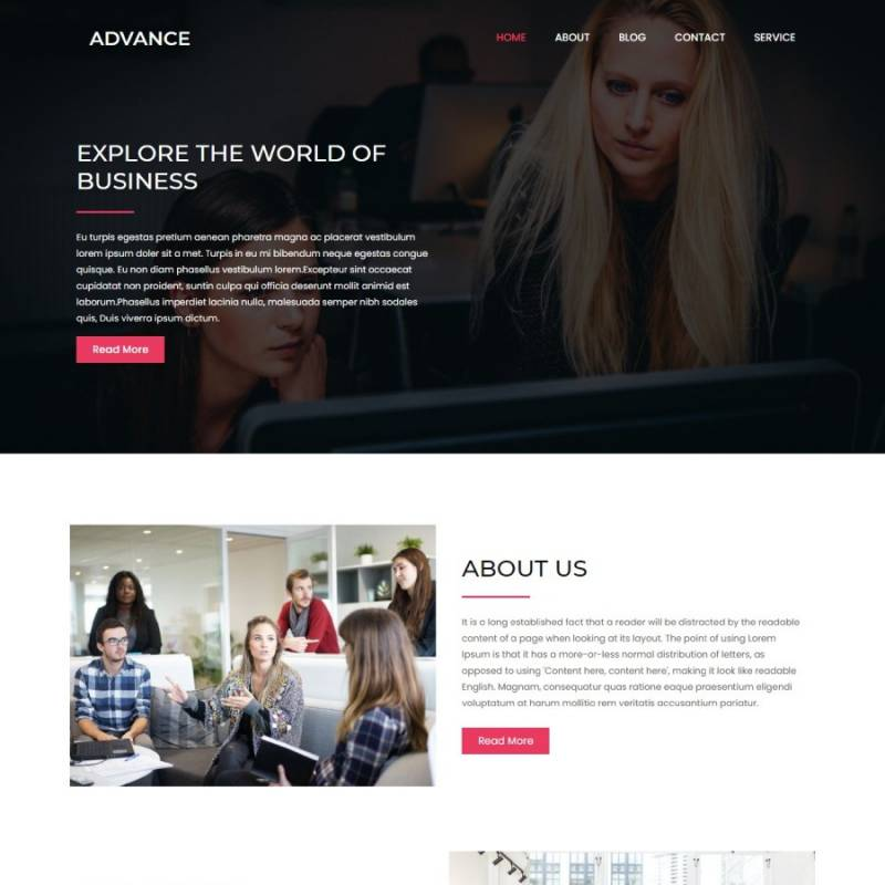 Jasa Pembuatan Website di Subang