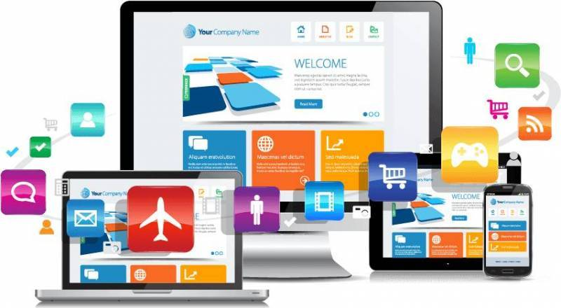 Jasa Pembuatan Website di Tasikmalaya