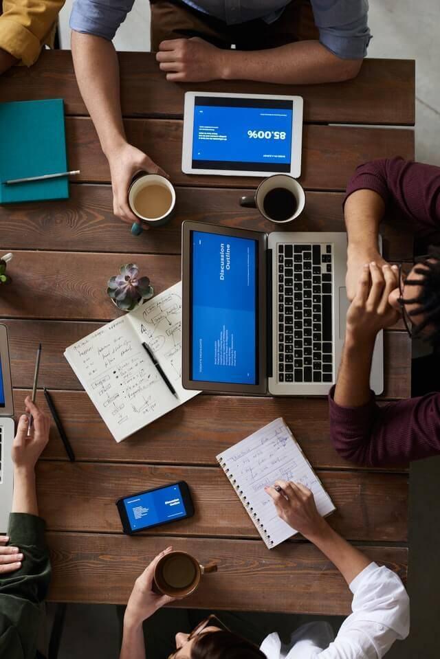 Jasa Pembuatan Website di Kulon Progo