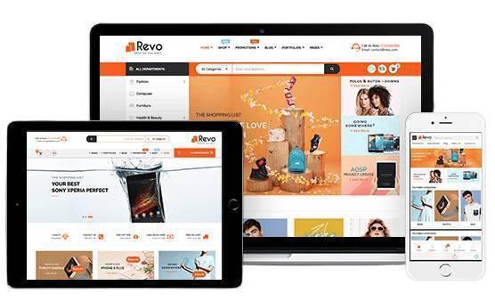 Jasa Pembuatan Website di Mojokerto