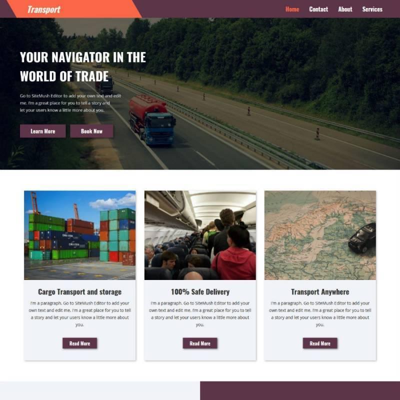 Jasa Pembuatan Website di Bangka