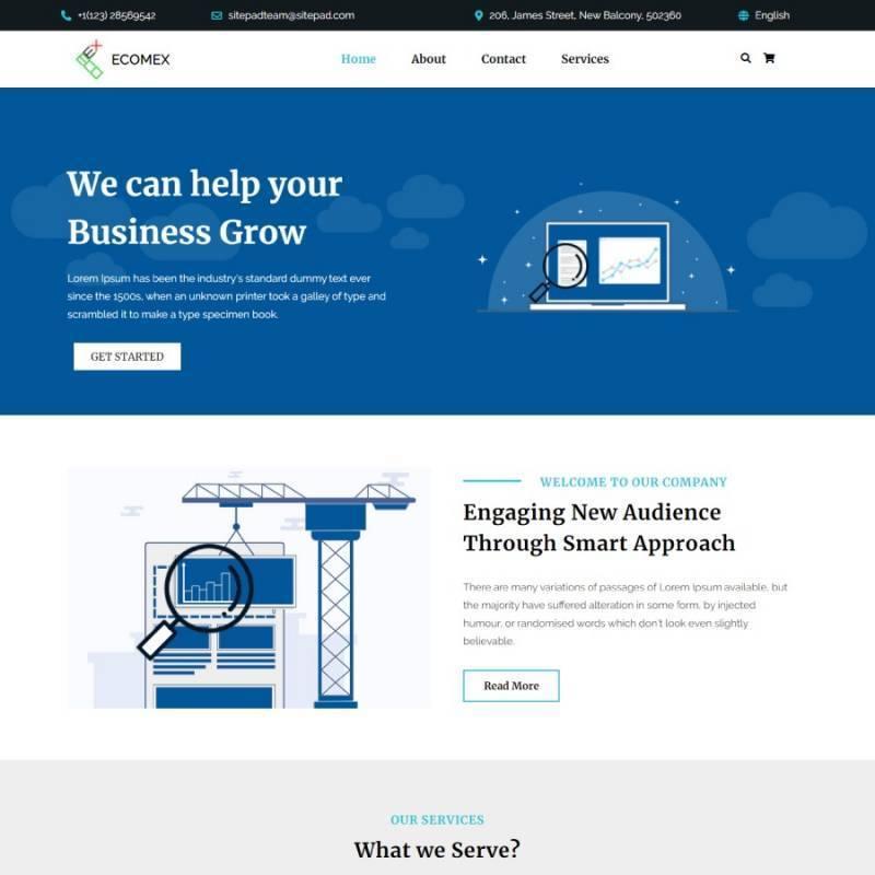 Jasa Pembuatan Website di Belitung